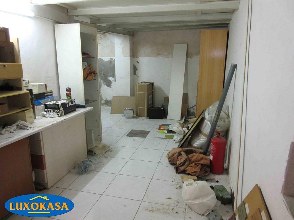 Imagen sin descripción - Local comercial en alquiler en Centro en Alicante/Alacant - 245538197