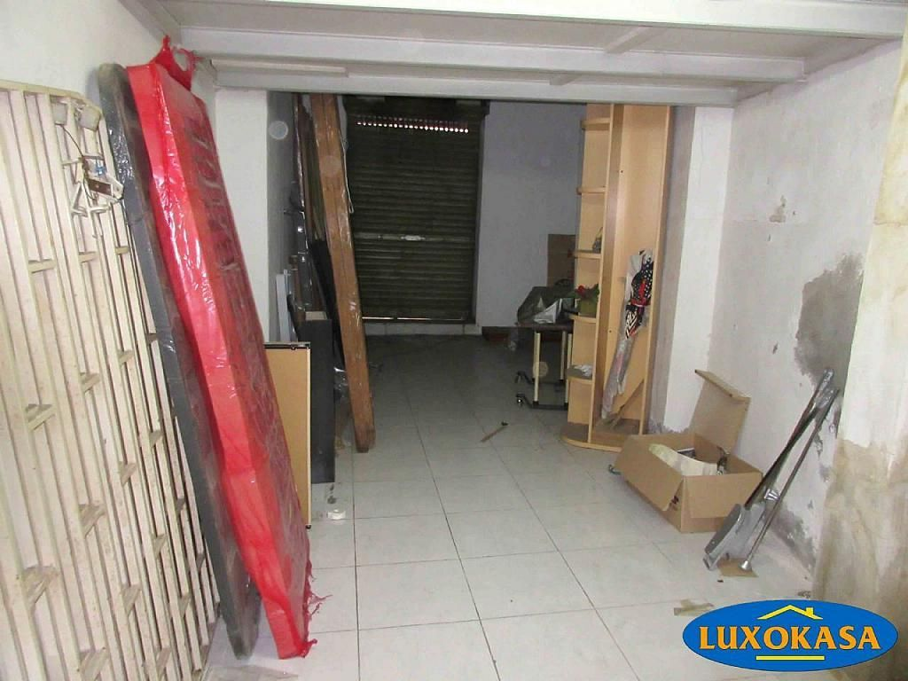 Imagen sin descripción - Local comercial en alquiler en Centro en Alicante/Alacant - 245538200