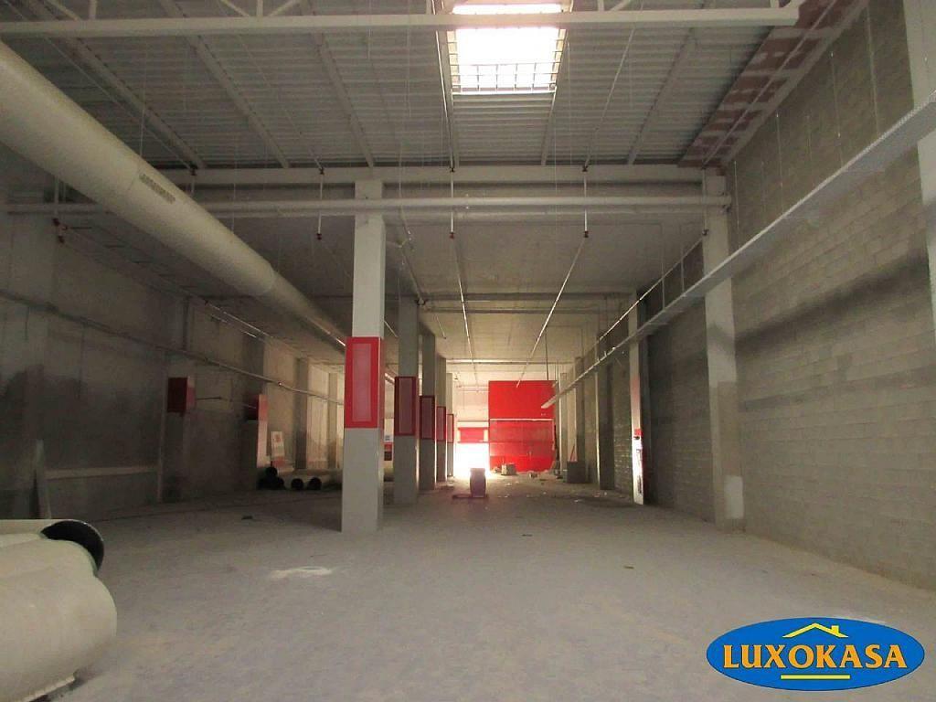 Imagen sin descripción - Local comercial en alquiler en Alicante/Alacant - 247420452