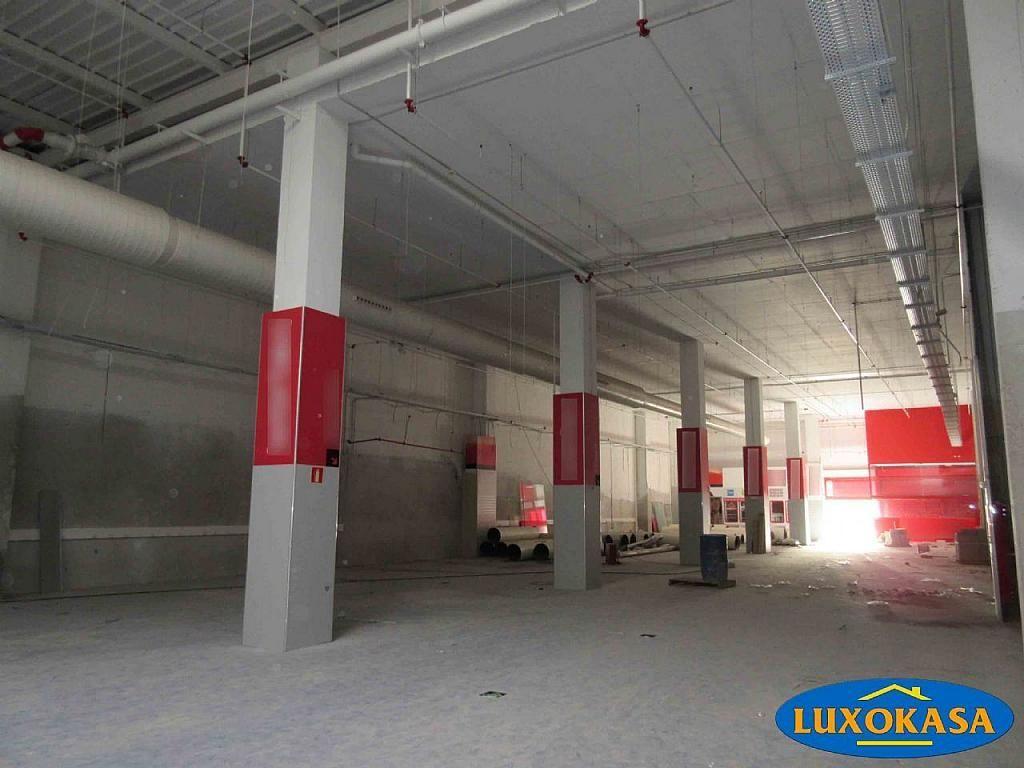 Imagen sin descripción - Local comercial en alquiler en Alicante/Alacant - 247420461