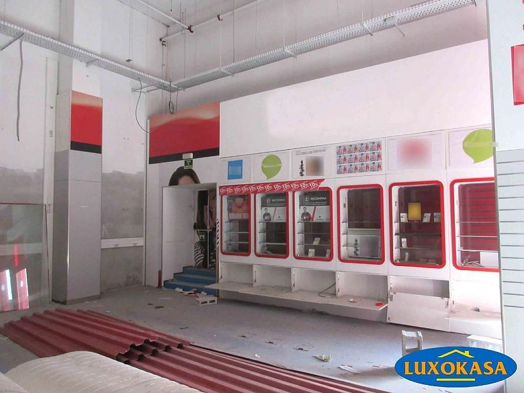 Imagen sin descripción - Local comercial en alquiler en Alicante/Alacant - 247420467