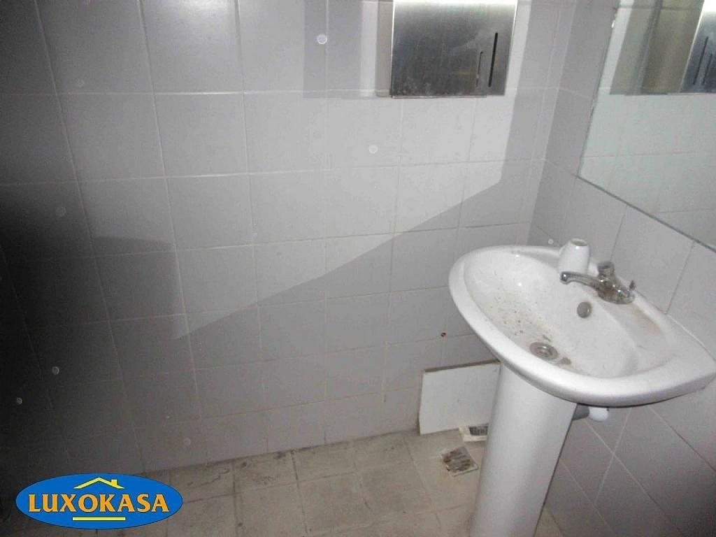 Imagen sin descripción - Local comercial en alquiler en Alicante/Alacant - 247420497