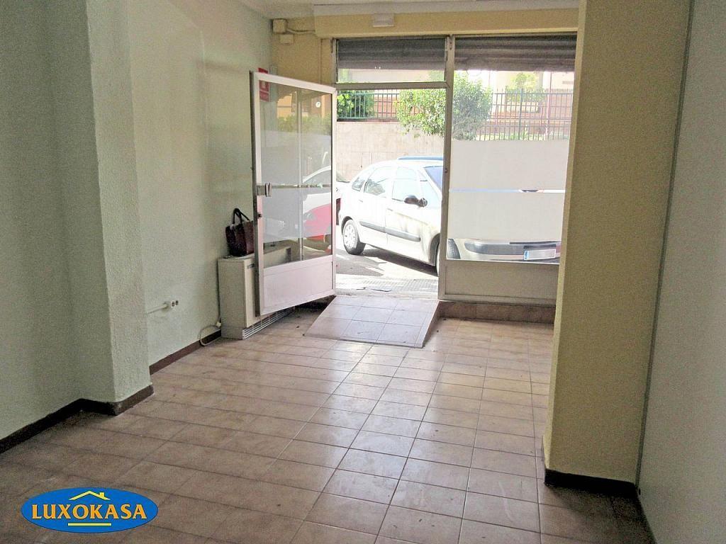 Imagen sin descripción - Local comercial en alquiler en Alicante/Alacant - 245958538