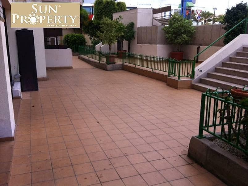 Foto - Local comercial en alquiler en calle Los Cristianos, Arona - 326716860