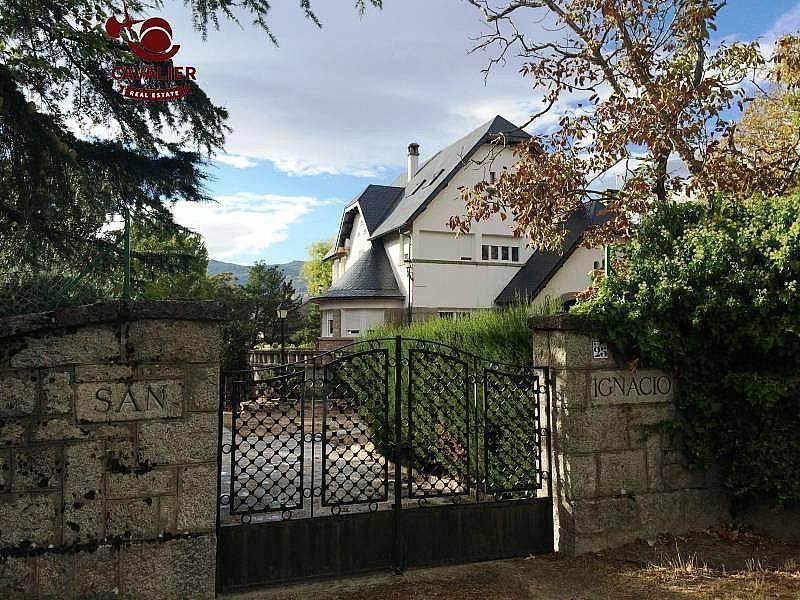 Foto - Chalet en alquiler en calle De la Concordia, Molinos (Los) - 273573204