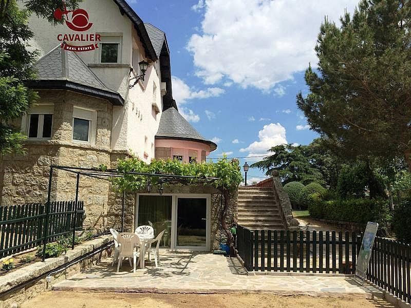 Foto - Chalet en alquiler en calle De la Concordia, Molinos (Los) - 273573207