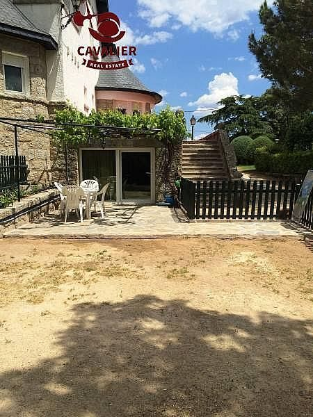 Foto - Chalet en alquiler en calle De la Concordia, Molinos (Los) - 273573210
