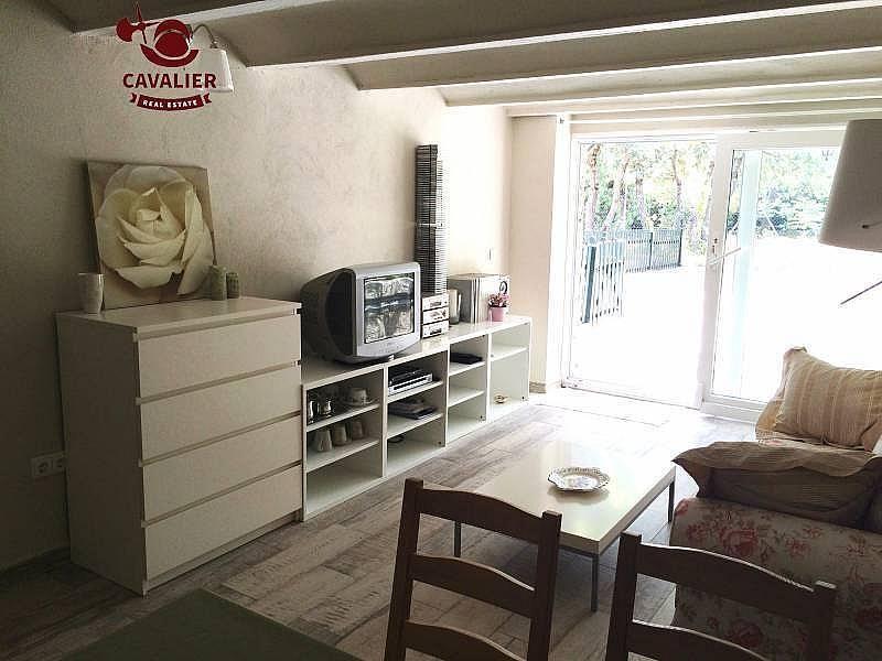 Foto - Chalet en alquiler en calle De la Concordia, Molinos (Los) - 273573219