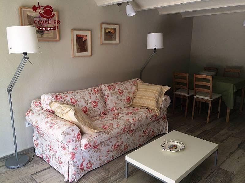 Foto - Chalet en alquiler en calle De la Concordia, Molinos (Los) - 273573222