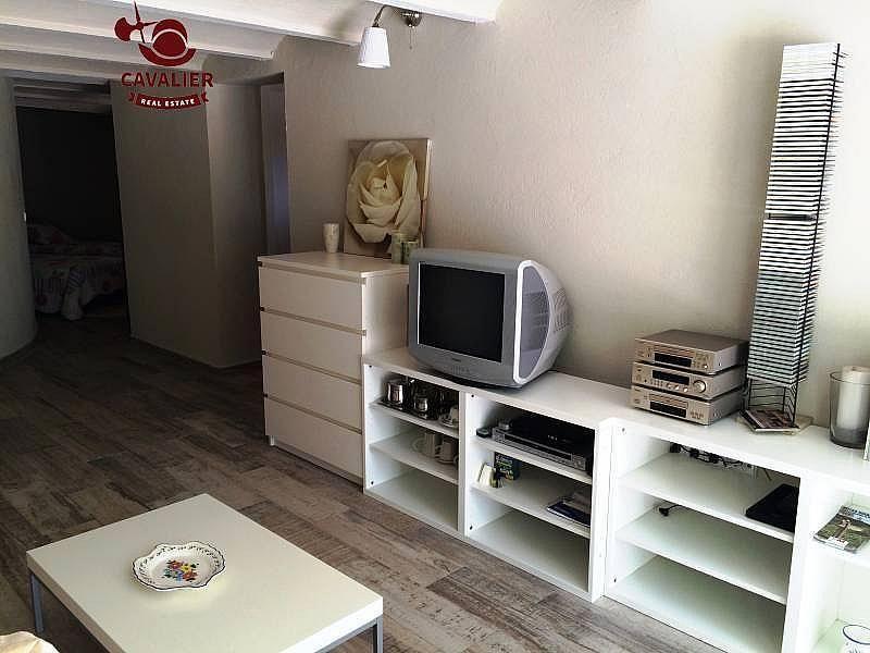 Foto - Chalet en alquiler en calle De la Concordia, Molinos (Los) - 273573225