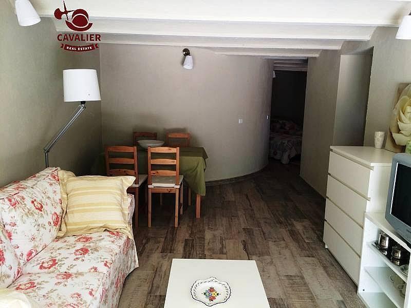 Foto - Chalet en alquiler en calle De la Concordia, Molinos (Los) - 273573228
