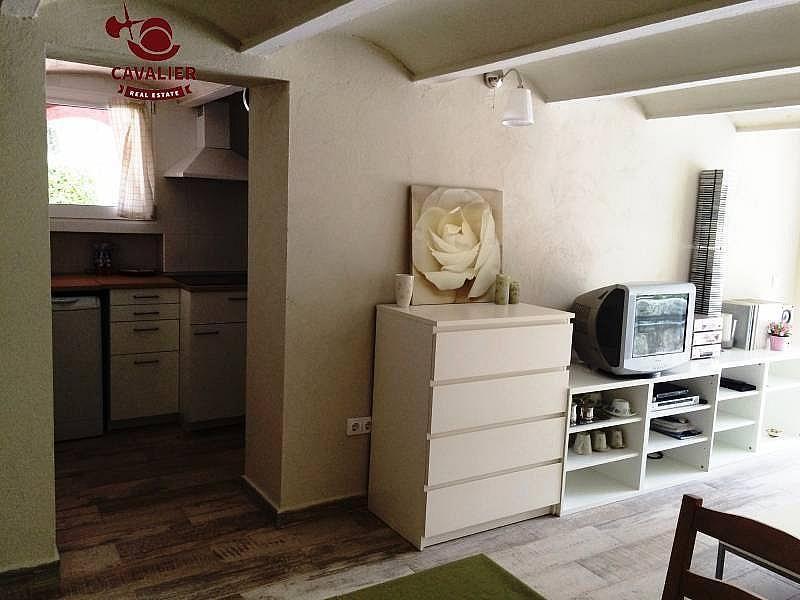 Foto - Chalet en alquiler en calle De la Concordia, Molinos (Los) - 273573231