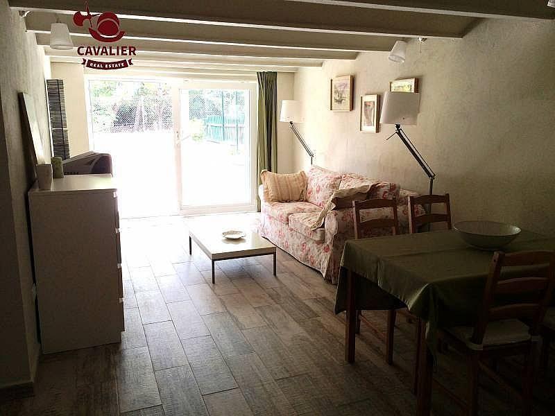 Foto - Chalet en alquiler en calle De la Concordia, Molinos (Los) - 273573234