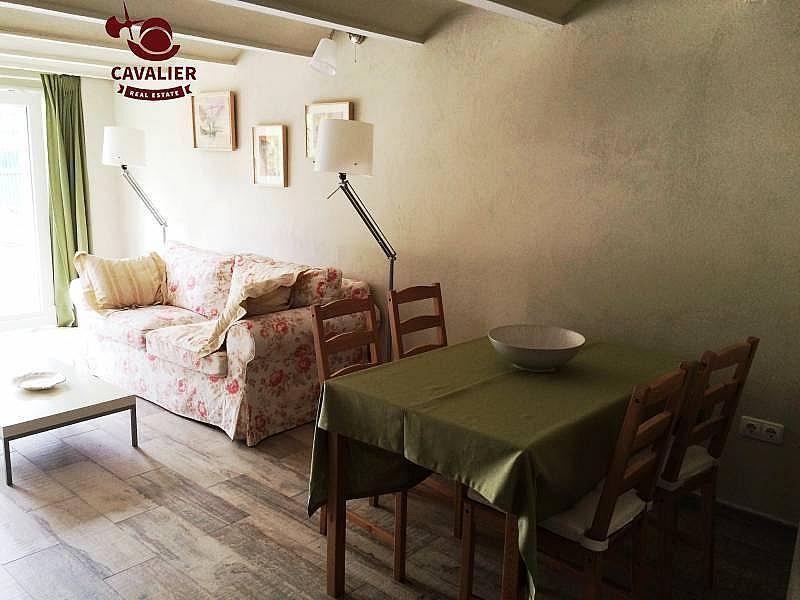 Foto - Chalet en alquiler en calle De la Concordia, Molinos (Los) - 273573237