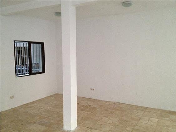 Local en alquiler en Villayuventus en Parla - 302190449