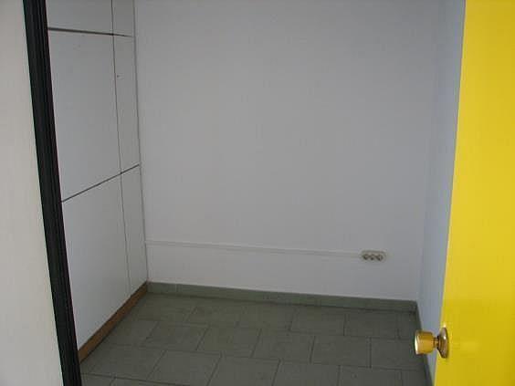 Nave industrial en alquiler en calle Fuentevieja, Pinto - 309971055