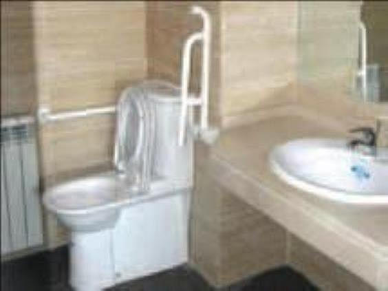Apartamento en alquiler en ronda De Comunidades, Hispanoamérica - Comunidades en Valdemoro - 198583815