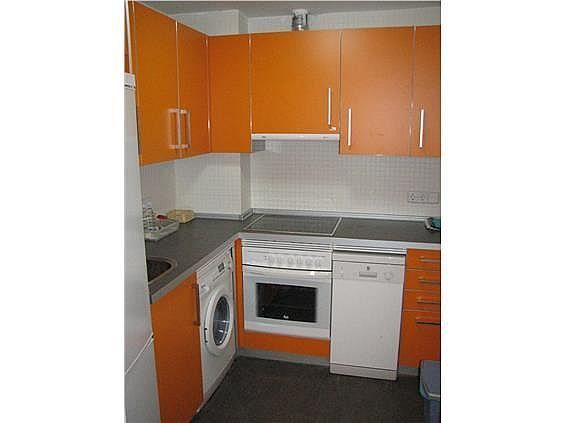 Apartamento en alquiler en ronda De Comunidades, Hispanoamérica - Comunidades en Valdemoro - 198583827