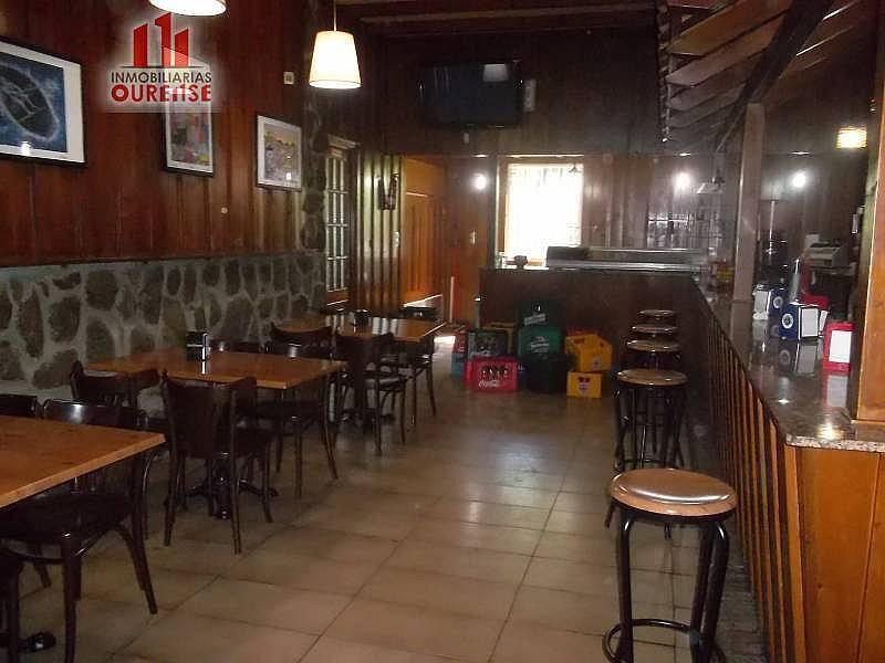 Foto - Local comercial en alquiler en Ourense - 264253063