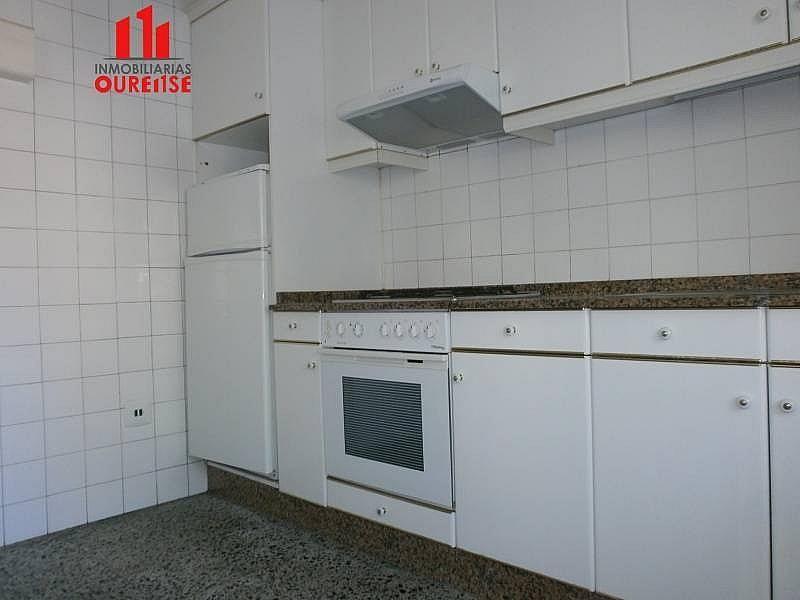 Foto - Piso en alquiler en Ourense - 185018715