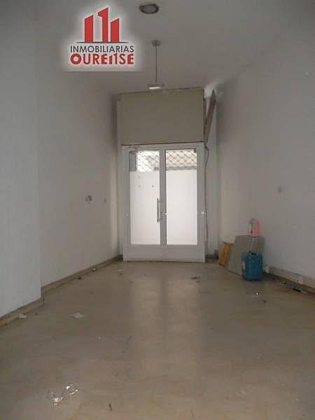 Foto - Local comercial en alquiler en Ourense - 185024988