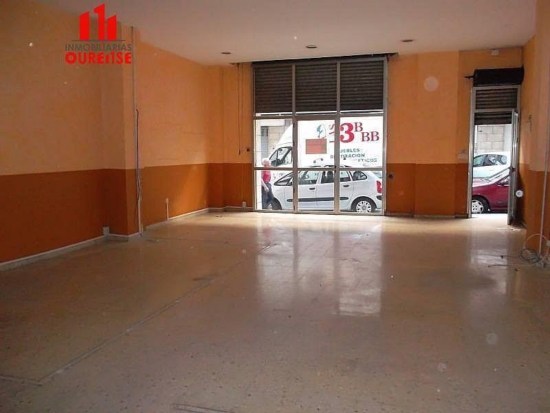 Foto - Local comercial en alquiler en Ourense - 203662984
