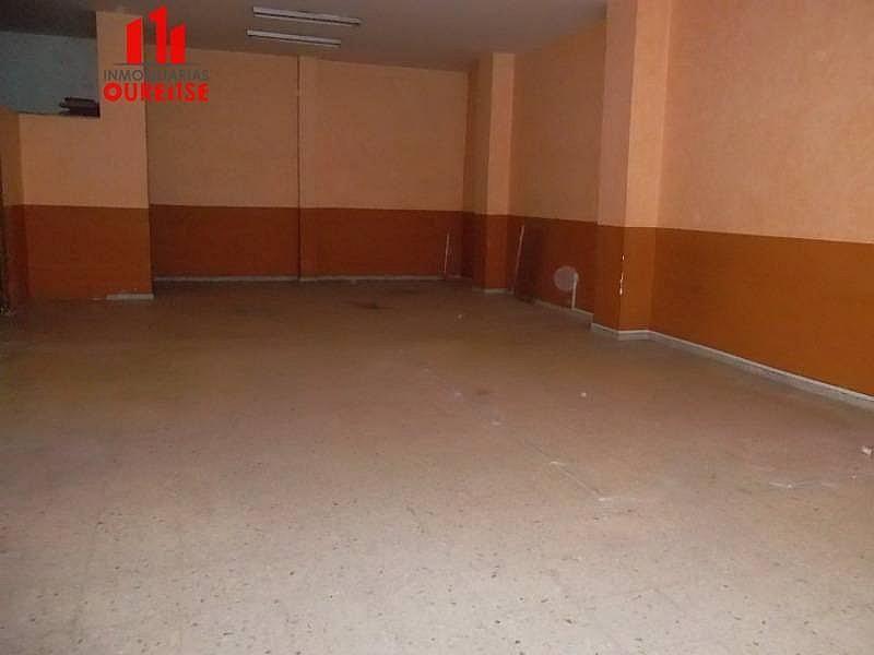 Foto - Local comercial en alquiler en Ourense - 203662993