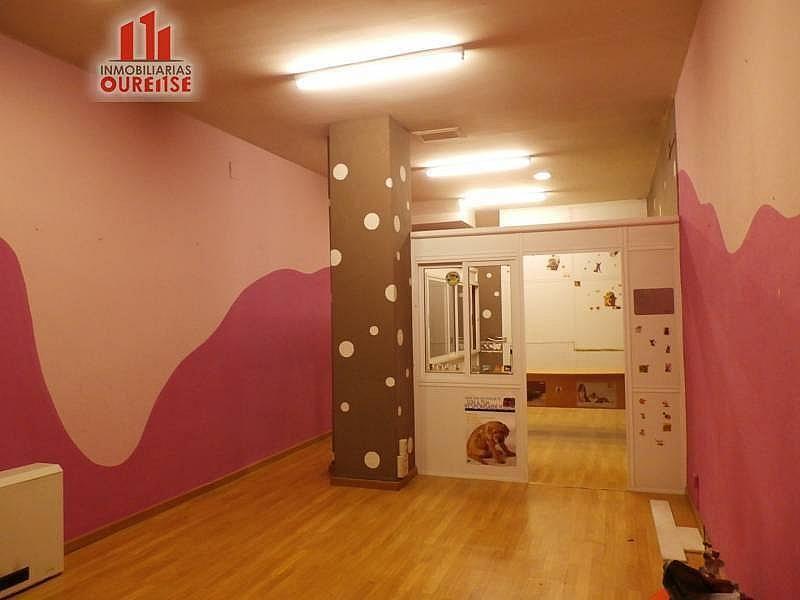 Foto - Local comercial en alquiler en Ourense - 332627146