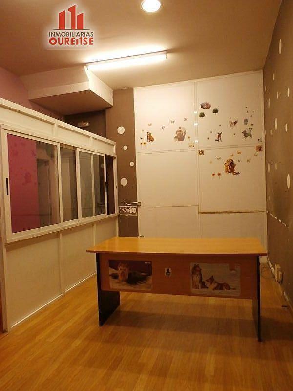 Foto - Local comercial en alquiler en Ourense - 332627149