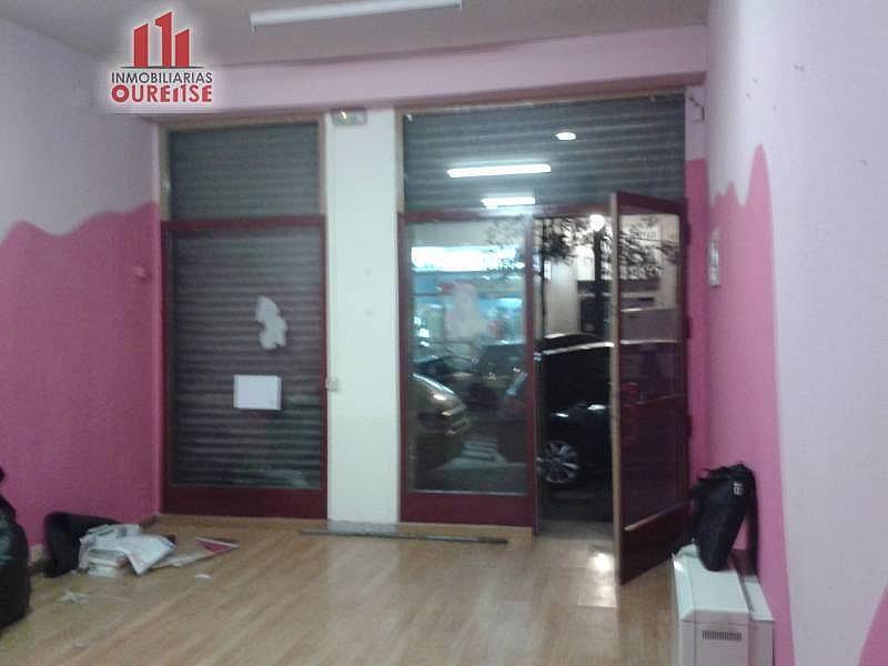 Foto - Local comercial en alquiler en Ourense - 332627161