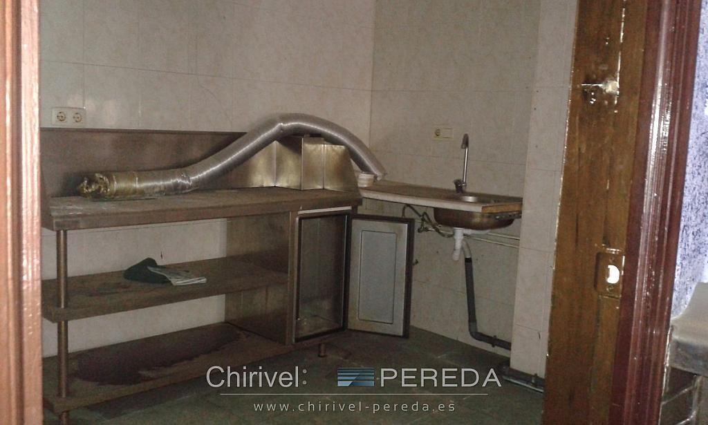 Imagen sin descripcion - Local comercial en alquiler en Almería - 384540024