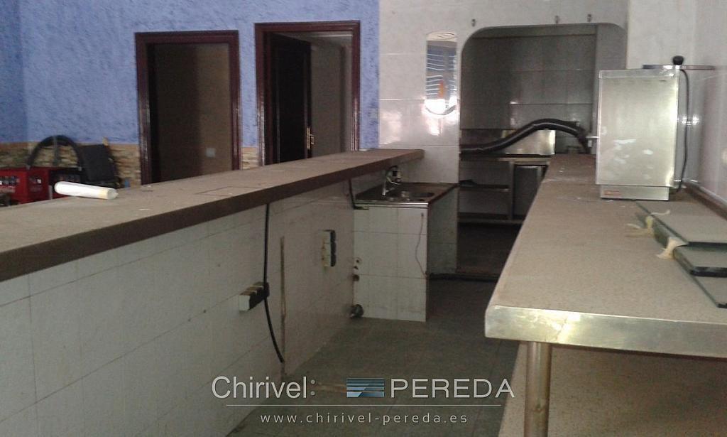 Imagen sin descripcion - Local comercial en alquiler en Almería - 384540030