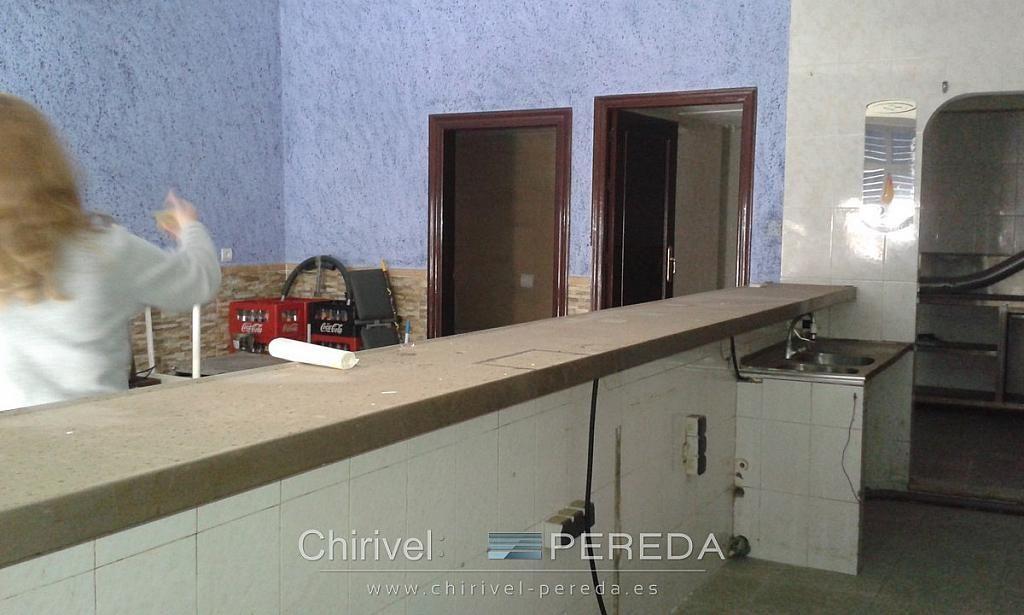 Imagen sin descripcion - Local comercial en alquiler en Almería - 384540033