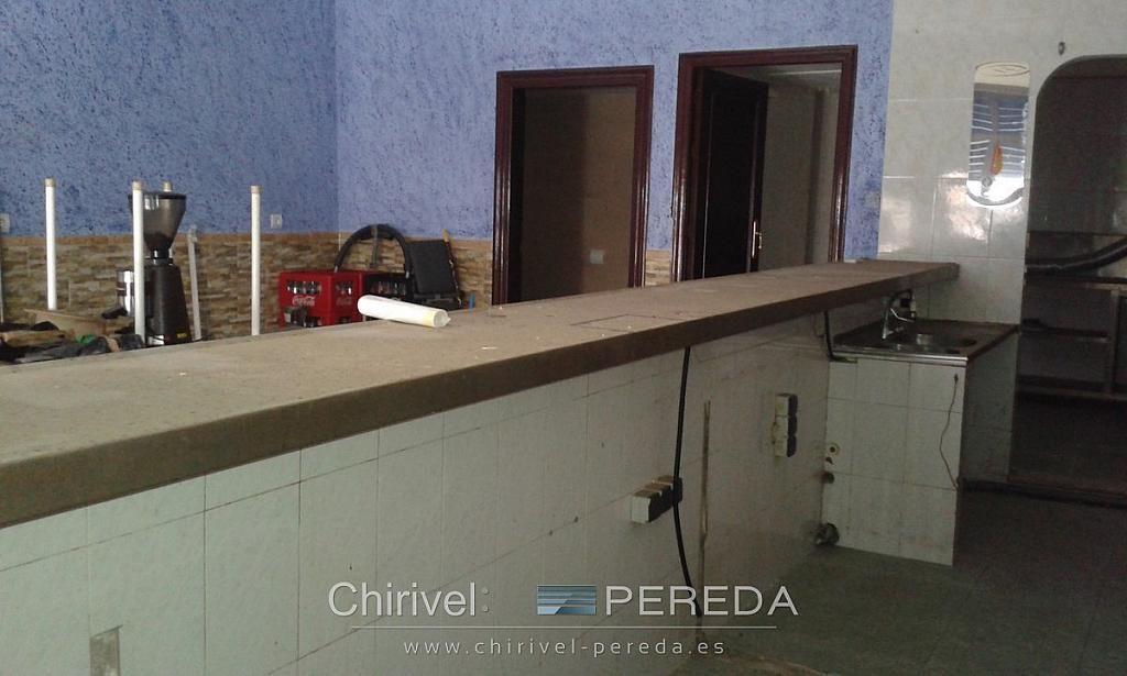 Imagen sin descripcion - Local comercial en alquiler en Almería - 384540036