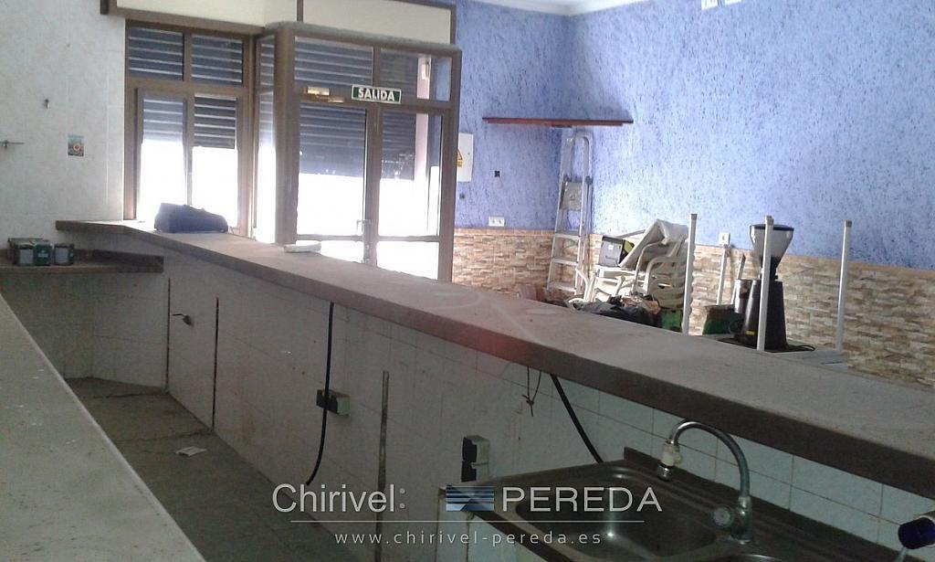 Imagen sin descripcion - Local comercial en alquiler en Almería - 384540039