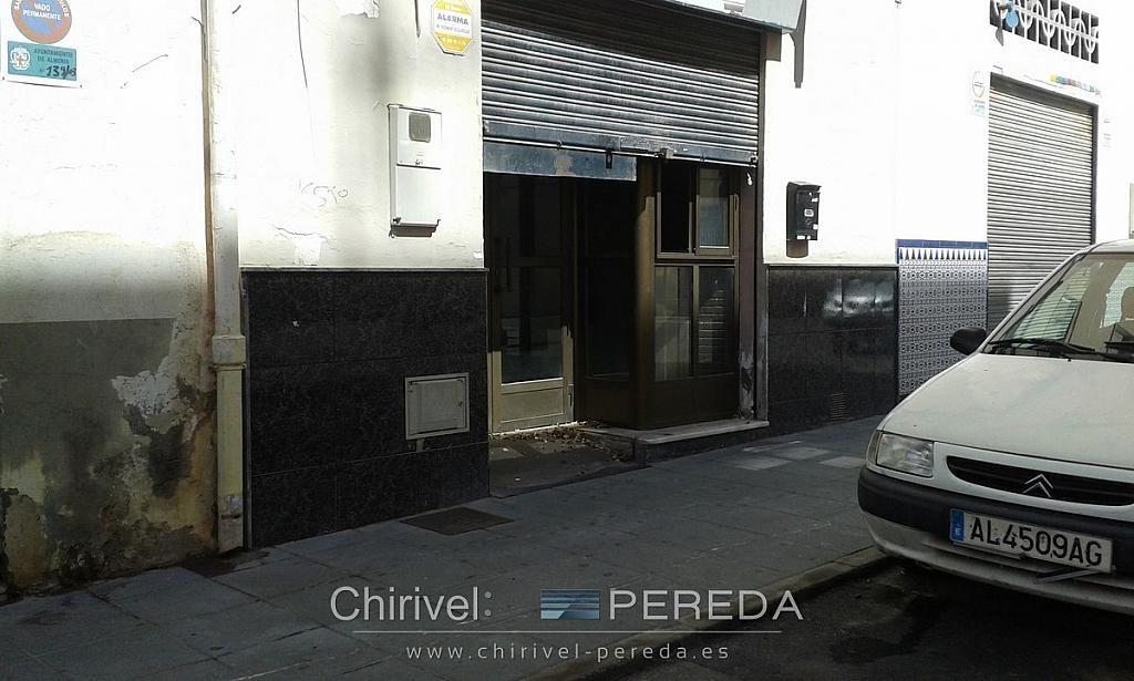 Imagen sin descripcion - Local comercial en alquiler en Almería - 384540054