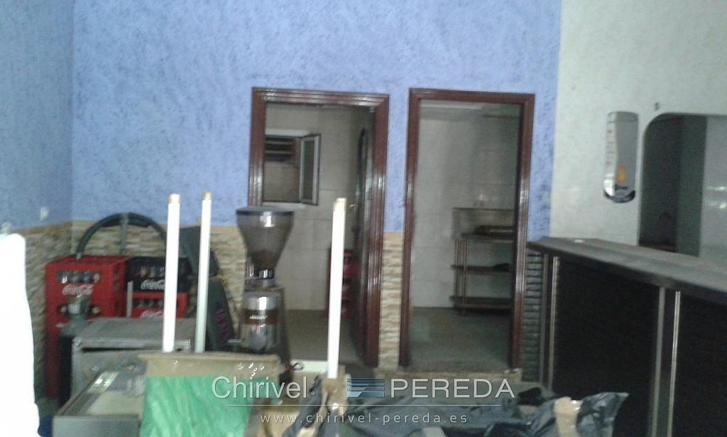 Imagen sin descripcion - Local comercial en alquiler en Almería - 384540063