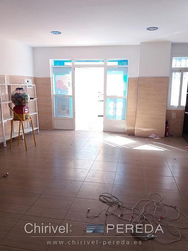 Imagen sin descripcion - Local comercial en alquiler en Almería - 384540339