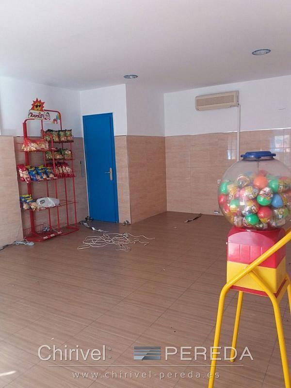 Imagen sin descripcion - Local comercial en alquiler en Almería - 384540345