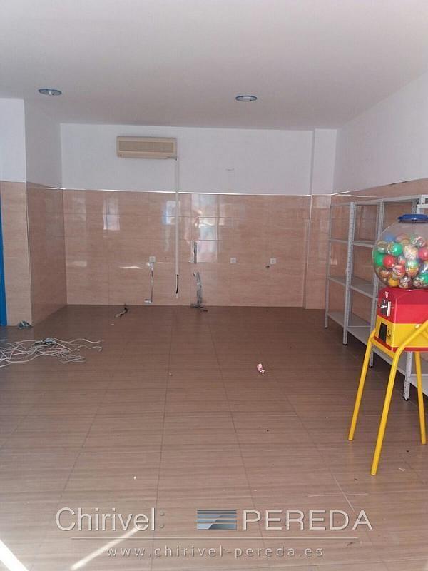 Imagen sin descripcion - Local comercial en alquiler en Almería - 384540348