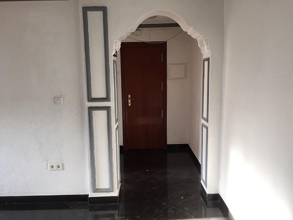 HALL.JPG - Apartamento en venta en calle Jorge Juan Aspe, Aspe - 262345413