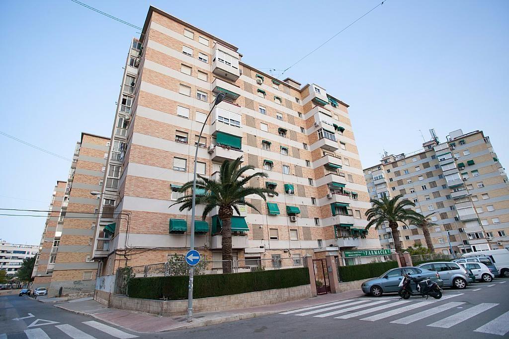 IMG_7472.JPG - Apartamento en venta en calle Huesca Alicantealacant, Disperso Partidas en Alicante/Alacant - 411713249