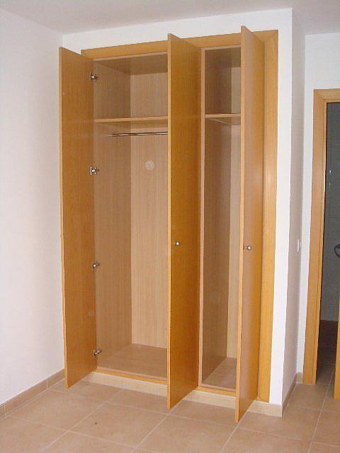 ARMARIO.JPG - Apartamento en venta en calle Compositor Pedrell Olot, Olot - 237131537