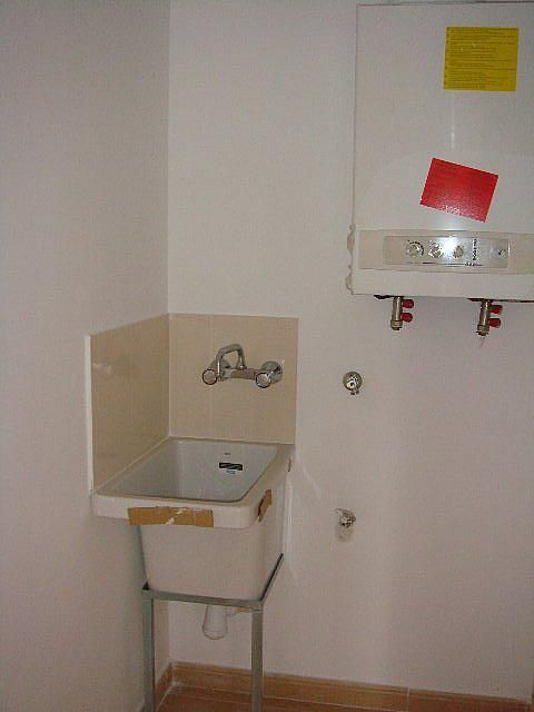 CUARTO20CALDERA.JPG - Apartamento en venta en calle Compositor Pedrell Olot, Olot - 237131552
