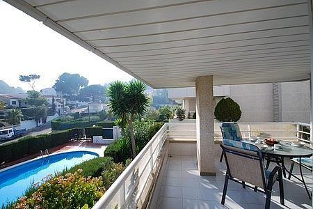 4 - Apartamento en venta en Pals - 267038912