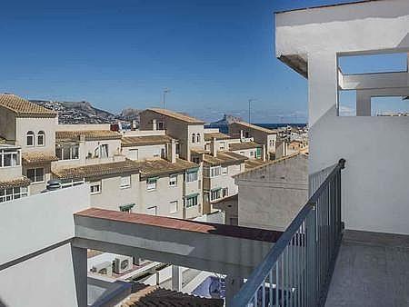 6 - Apartamento en venta en Altea - 271030952