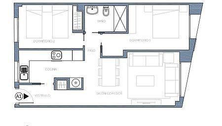 29 - Apartamento en venta en Altea - 271031021