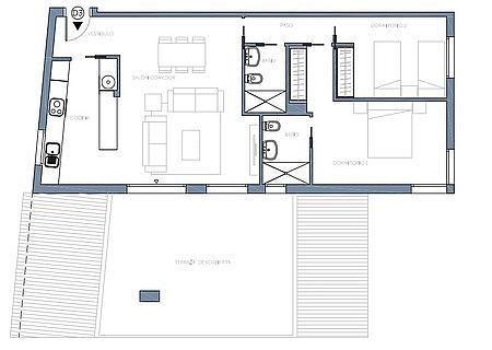 31 - Apartamento en venta en Altea - 271031027