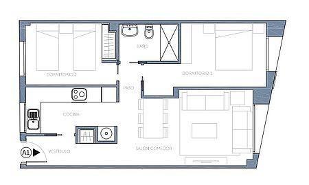 33 - Apartamento en venta en Altea - 271031033