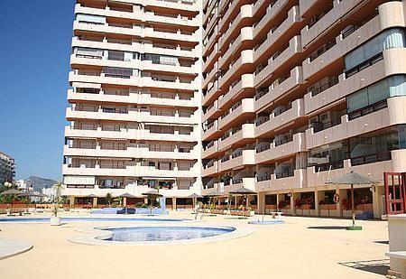 11 - Apartamento en venta en Calpe/Calp - 286090299